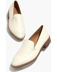 Madewell - The Frances Loafer - Lyst