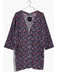 Madewell - Robe Jacket - Lyst