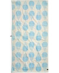 Madewell X Charity: Water Towel - Multicolour
