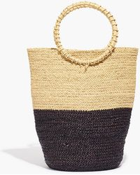 Madewell - X Indego Africa™ Junonia Bag - Lyst