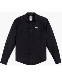 MW - Topo Designs® Mountain Shirt - Lyst
