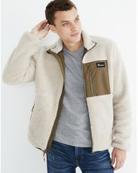 MW Madewell X Penfield® Mattawa Jacket - Multicolour