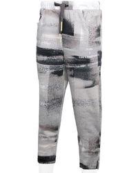 PUMA - Men's White Han Chino Pants - Lyst