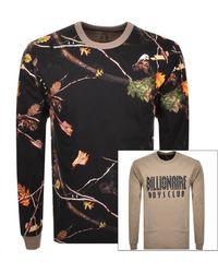 BBCICECREAM Long Sleeved T Shirt - Black