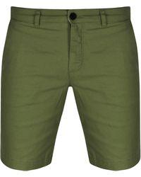 Lyle & Scott Chino Shorts - Green