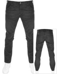 G-Star RAW Raw 5620 3d Slim Jeans - Grey