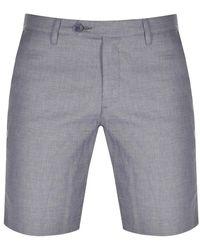 Ted Baker Corto Shorts - Blue