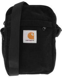 Carhartt Flint Shoulder Bag - Black