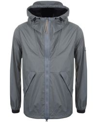 Penfield Squall Jacket Gray