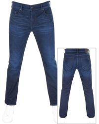 True Religion Rocco Jeans - Blue