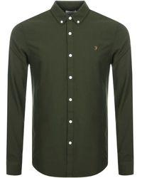 Farah - Brewer Shirt - Lyst