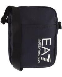 EA7 Emporio Armani Train Core Bag - Blue