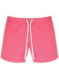 Champion Swim Shorts - Pink