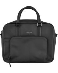 Ted Baker - Coulter Document Bag - Lyst