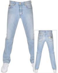 2594d7ea Couture Slim Jeans Blue