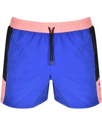 The North Face Extreme Shorts - Blue