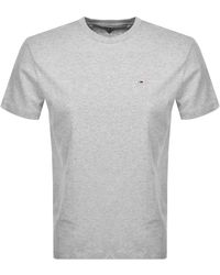 Tommy Hilfiger - Tommy Classic Organic Cotton T-shirt - Lyst