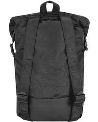 Jack Wills - Totleigh Duffle Backpack Black - Lyst