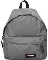 Eastpak - Padded Pak'r Backpack Grey - Lyst