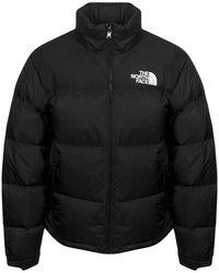 The North Face 1996 Nuptse Down Jacket - Black