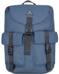Jack Wills - Bereford Cargo Backpack Navy - Lyst