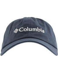Columbia Roc Logo Hat - Blue