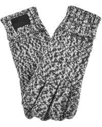 Superdry Stockholm Gloves - Gray