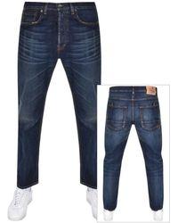 PRPS Esprit Regular Fit Jeans - Blue