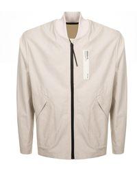 adidas Originals Nmd Jacket - Natural