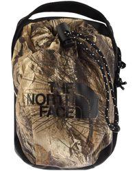 The North Face Bozer Cross Body Bag - Black
