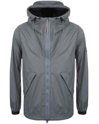Penfield Squall Jacket - Gray