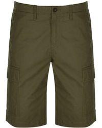 Timberland Cargo Shorts - Green