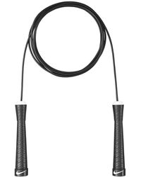 Nike Fundamental Speed Rope - White