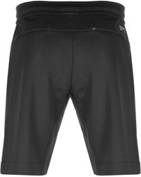 Nike - Fc Flag Crest Shorts Black - Lyst