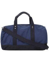 Ralph Lauren Duffle Bag Navy - Blue