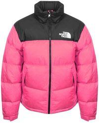 The North Face 1996 Nuptse Down Jacket - Pink