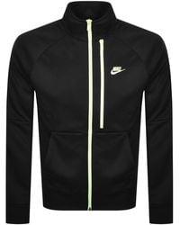 Nike N98 Tribute Jacket - Black