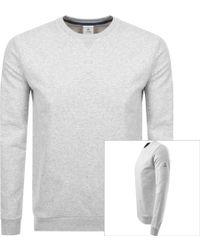 Pyrenex Chergui Sweatshirt Gray