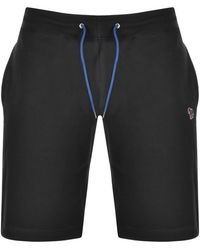 Paul Smith Ps By Sweat Shorts - Black