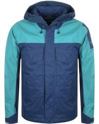 d7dc04b07 Fantasy Ridge Jacket Blue