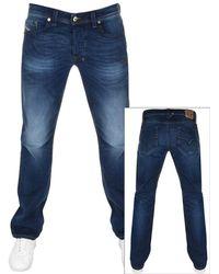 DIESEL Larkee 0853r Jeans Blue