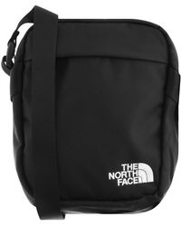 The North Face Convertible Shoulder Bag - Black