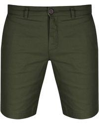 Lyle & Scott Cargo Shorts - Green