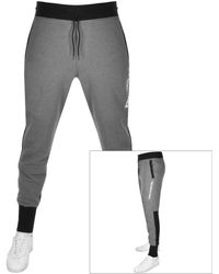 The North Face Graphic Jogging Bottoms - Gray