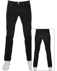 Paul Smith Ps By Slim Fit Jeans - Black