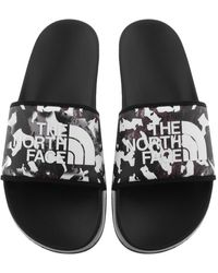 The North Face Base Camp Sliders - Black