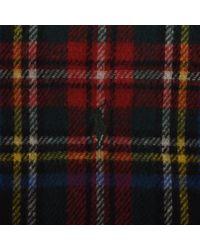 Ralph Lauren Wool Scarf - Black