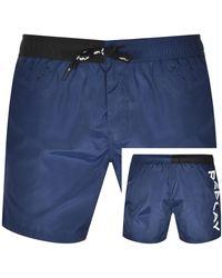 Replay Swim Shorts - Blue