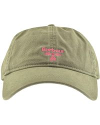 c3ac378a Barbour Whitby Trilby In Beige in Natural for Men - Lyst