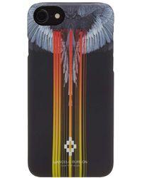 Marcelo Burlon - Wing Barcode Iphone 7/8 Phone Case - Lyst